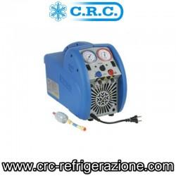 SISTEMA RECUPERO RG5410A PROMAX
