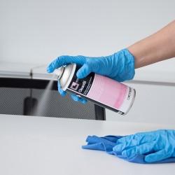 CleanSi - Disinfettante per Superfici a Base Alcool 80% - 400 ml