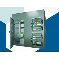 cella frigorifere industriale inox