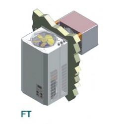 blocksystem FT versione a tampone